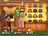 Carnival Games: MiniGolf - Nintendo Wii