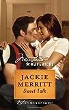 Sweet Talk, Jackie Merritt, 0373362455