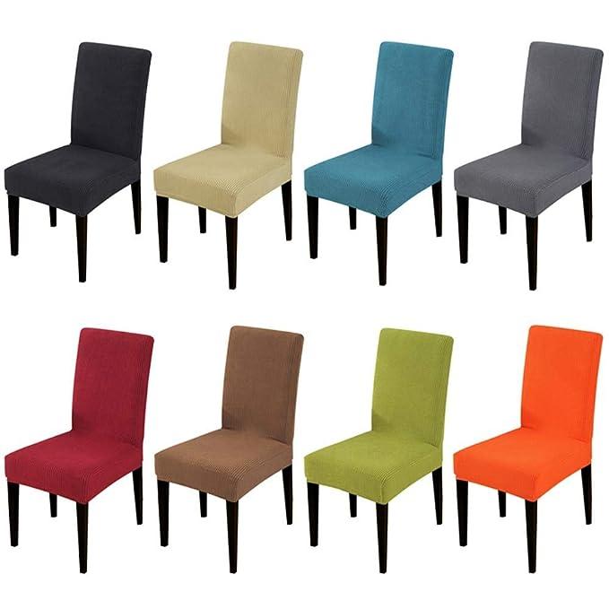 Amazon.com: Hakazhi Inc Polar Fleece Fabric Chair Cover ...