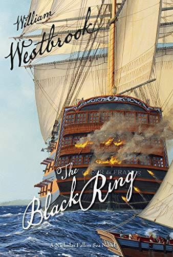 (The Black Ring: The Nicholas Fallon Sea Novels, #2)
