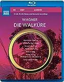 Stuart Foster: Richard Wagner: Die Walküre [Blu Ray Audio]