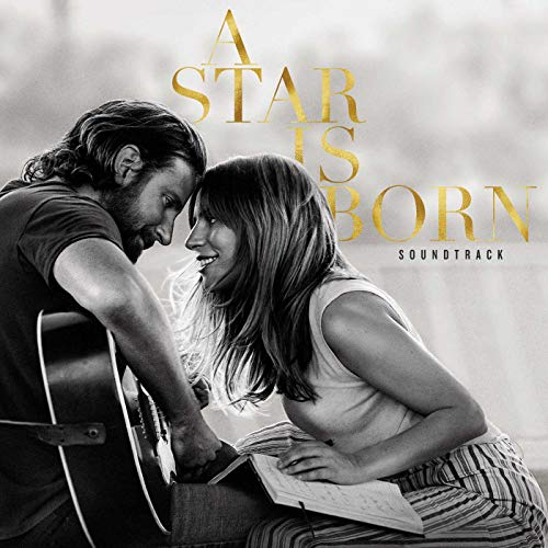 Stock Star - A Star Is Born (Original Motion Picture Soundtrack) [2 LP]