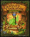 The Rita and Tim Hildebrandt Fantasy Cookbook, Rita Hildebrandt and Timothy Hildebrandt, 0672527030