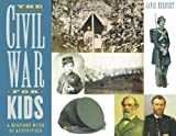 Civil War for Kids + activities