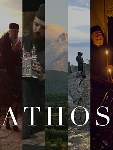 Athos (Greece In Traditions)