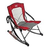 Best Chairs Rockers - Timber Ridge Folding Rocker Chair Review