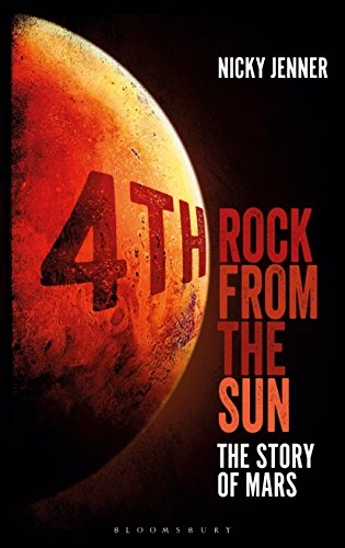 Image of 4th Rock from the Sun: The Story of Mars