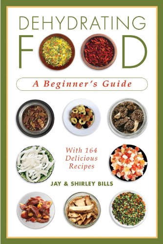 Dehydrating Food: A Beginner's Guide from W.W. Norton & Co