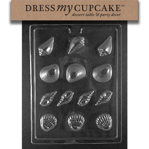 Dress Seashell - 4