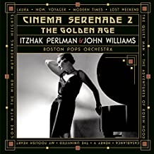 Cinema Serenado Ii: The Golden Age