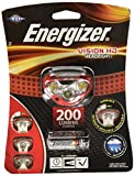 Energizer HDB32E  LED Headlamp with HD Vision Optics 3 modes (Batteries Included)