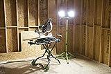 PowerSmith PWL2172TS 7500 Lumen 2 Head LED Work