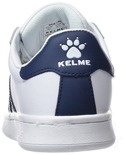 Kelme Marino Omaha Y Blanco Sneakers 171 Herren New Elfenbein wHEq0Rwr