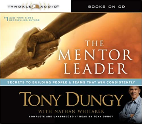 Book MENTOR LEADER THE AUDIO CDS