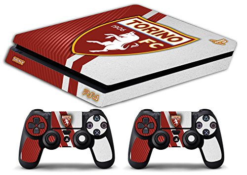 Catania Football Ultras Supply Skin Ps4 Pro Limited Edition Vinyle Brillant Decal Bright In Colour