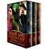 For Queen And Country Books 1-3 Omnibus (For Queen And Country Historical Fantasy series)