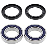 All Balls Rear Wheel Bearing For Polaris Ptv Series 10, 300, 350L, 400L, Big Boss, Cyclone, Magnum, Scrambler, Sport 400, Sportsman, Trail Blazer, Trail Boss