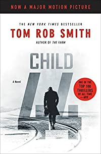 Child 44 by Tom Rob Smith ebook deal
