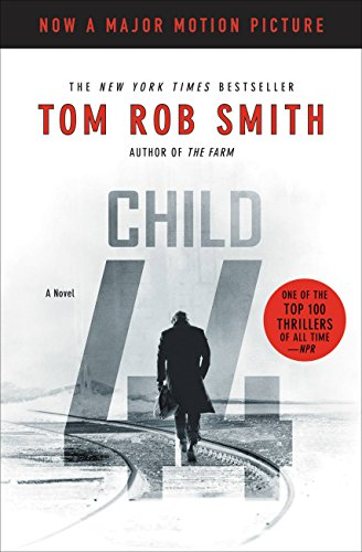 Child 44 (The Child 44 Trilogy Book 1), used for sale  Delivered anywhere in USA