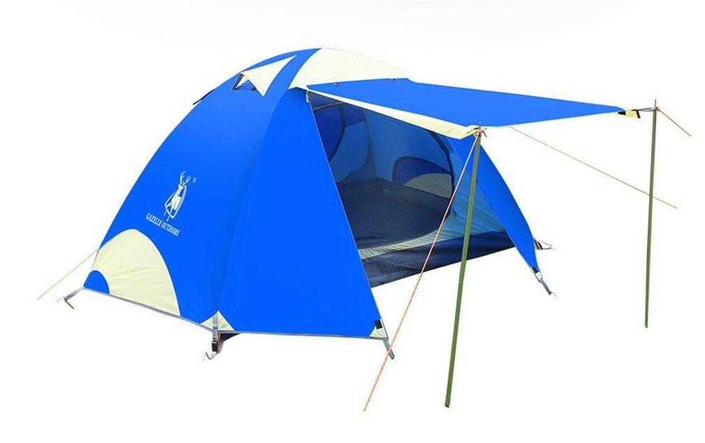 Ttyy Outdoor Fur Zelt Camping Abenteuer Wasserdicht Geeignet Fur