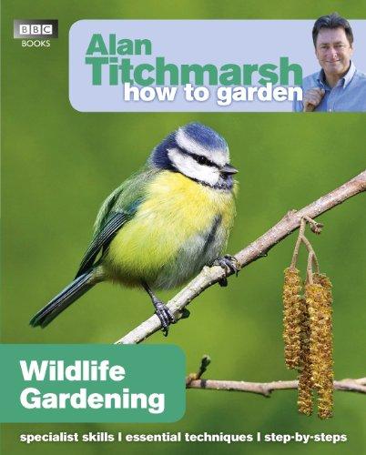 R.E.A.D Wildlife Gardening (How to Garden) R.A.R