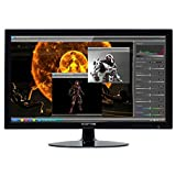 Sceptre 24' LED Full HD 1080p Monitor (E248W-1920 Black)