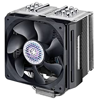 Cooler Master TPC 812 - Overclocking CPU Cooler with Dual Cooling Technology - 2 Vapor Chambers and 6 Heatpipes (B00C97AF48) | Amazon price tracker / tracking, Amazon price history charts, Amazon price watches, Amazon price drop alerts