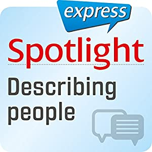 Spotlight express - Kommunikation Hörbuch