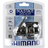 Shimano Solstace 2500 FI Front Spin CP