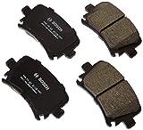 Bosch BC1108 QuietCast Premium Disc Brake Pad Set