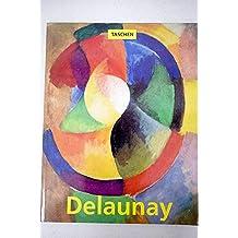 Robert y Sonia Delaunay: El Triunfo del Color