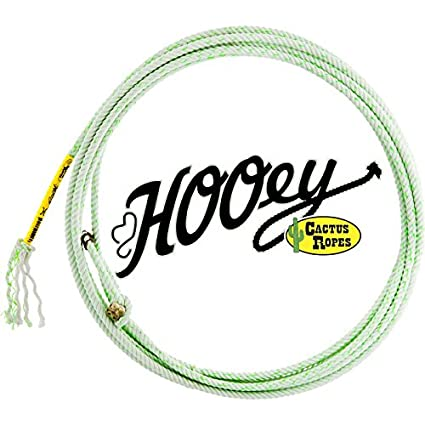 876fca3df Amazon.com: CACTUS ROPES Green XS Hooey Cactus Calf Rope: Pet Supplies