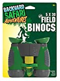 Photo : Backyard Safari Field Binocs