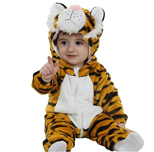 33 Tigers - 3