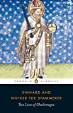 Two Lives of Charlemagne (Penguin Classics) 1st Edition