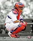 "Yadier Molina St. Louis Cardinals Spotlight Action Photo (Size: 8"" x 10"")"