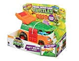 Teenage Mutant Ninja Turtles Party Wagon With Donnie (Dispatched From UK)