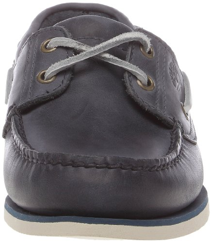 Timberland Men's 2-Eye Classic Boat Shoe