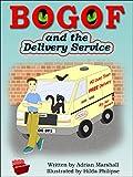 BOGOF and the Delivery Service (BOGOF the Supermarket Cat Book 8)