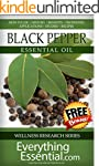 Black Pepper Essential Oil: Uses, Stu...