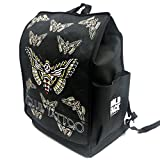 Skull Backpack (Sugar Skull Moth)
