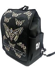 Club Tattoo Backpack