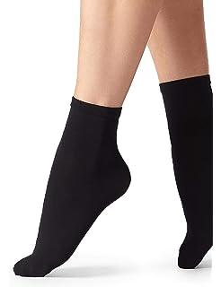 Calzedonia Damen Kniestrümpfe Socken Strümpfe Onhe Size
