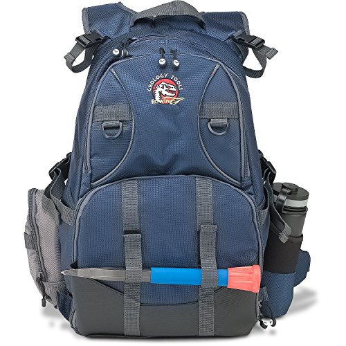 Estwing GBP Backpack with Plastic Box