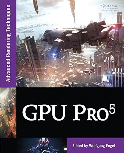 Download GPU Pro 5: Advanced Rendering Techniques Pdf