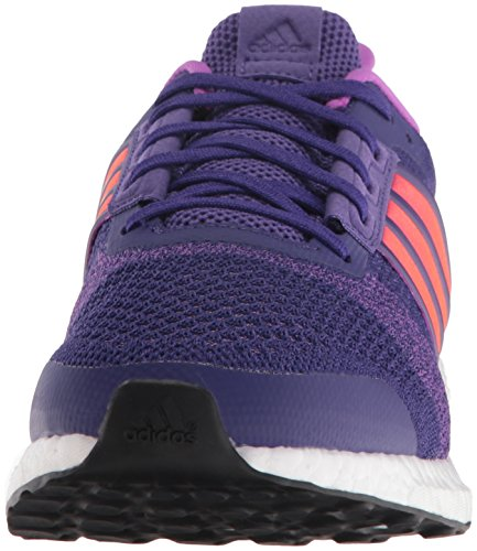 Running Performance Purple Collegiate F16 Boost Purple Street Shock Ultra Unity F16 Shoe adidas Women's Purple AqadwTxnTC