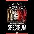 Spectrum (The Karen Vail Series, Book 6)