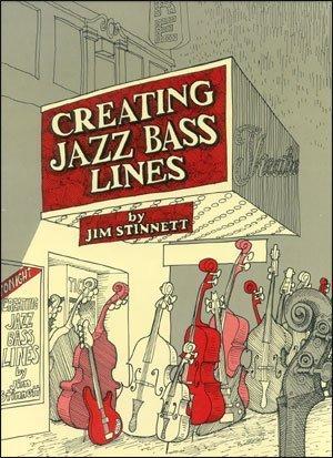 Creating Jazz Bass Lines (Best Walking Bass Lines)