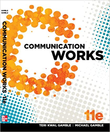Communicating At Work 11th Edition Pdf