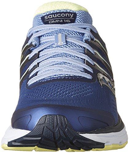 Saucony Blau Blau 16 Blau Omni Omni 16 16 Saucony Saucony Omni 7wSq7R1rIx
